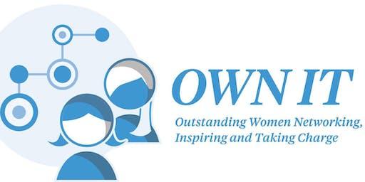 Keynote Speaker Ingrid Thompson: Balancing Work, Life, Passion & Family