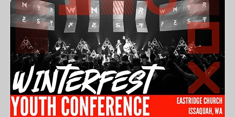 Winterfest Youth Conference 2020 tickets