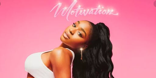 Normani's MOTIVATION: In 8 weeks, learn the video choreography and perform