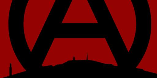 Zine Workshop with Dundee Anarchist Bookfair