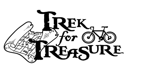TT Trek for Treasure