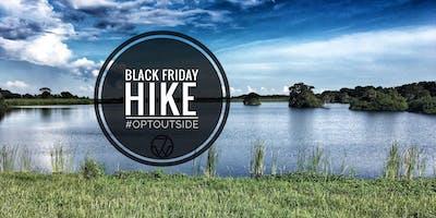Black Friday Hike #OptOutside