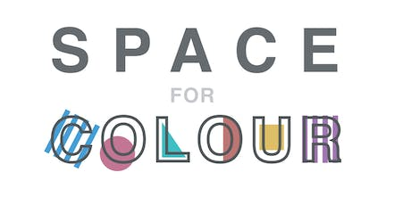Space for Colour tickets