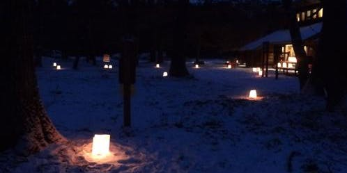 Sold Out Candlelight Snowshoe Dinner Jan 25 - New Date Jan 24