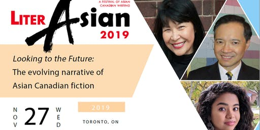 LiterASIAN Toronto 2019