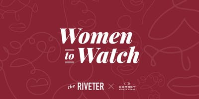 Women to Watch: Giving Greater | Sponsored by Dorsey