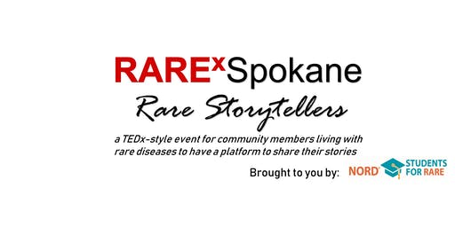 RARExSpokane: Rare Storytellers