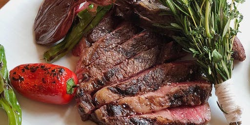 Global Steak Pairing Dinner Series: Argentina