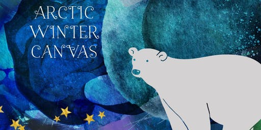 ★ Monstrous Canvas: Wintry Canvas: Arctic Animals