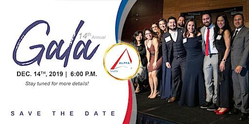 2019 ALPFA Seattle Annual Gala