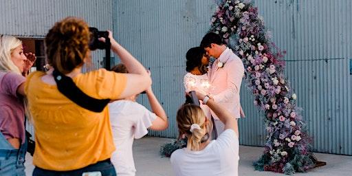 Wedding Photography Light+Dark Workshop