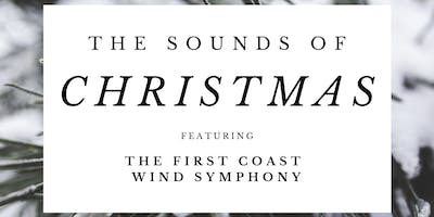The Sounds of Christmas feat. the First Coast Wind Symphony