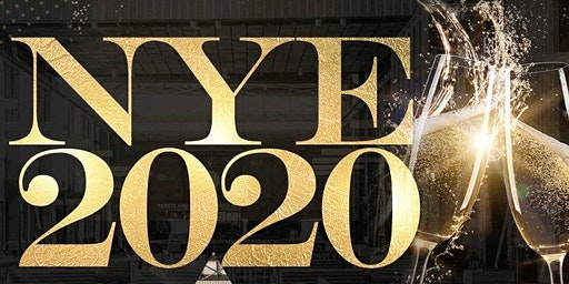 New Year's Eve 2020 at Union Station