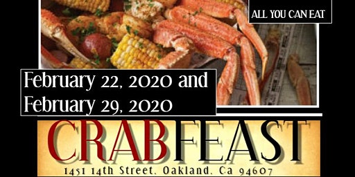 True Light's 3rd Annual Crab Feed
