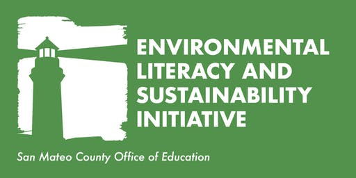 ELSI COP: Environmental Literacy and Sustainability Initiative Community of Practice - December