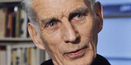 A Benefit Performance of Samuel Beckett's All That Fall