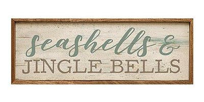 Sea Shells and Jingle Bells Holiday Bash