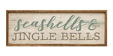 Sea Shells and Jingle Bells Holiday Bash