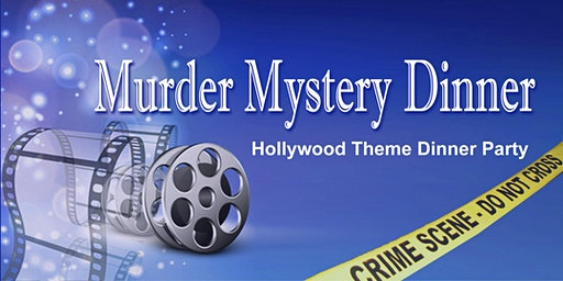 Murder Mystery Dinner - Columbia, Maryland