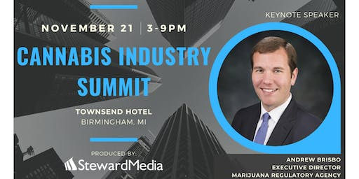 Cannabis Industry Summit: Business, Investing, Networking & Trends