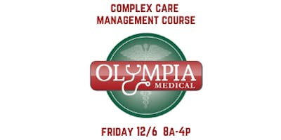 OM Complex Care Management Course