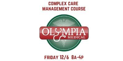 OM Complex Care Management Course