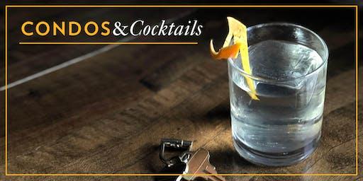 Condos & Cocktails- Crystal Lofts