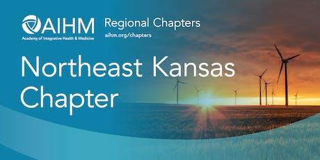 AIHM Northeast Kansas Chapter Meeting tickets