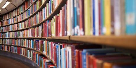 Espace de partage sur la collaboration Bibliothèque-Communauté billets