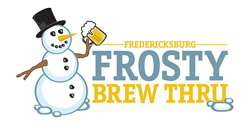 Frosty Brew Thru 2020