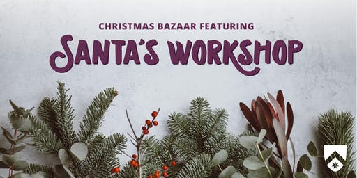 Santa's Workshop 2019