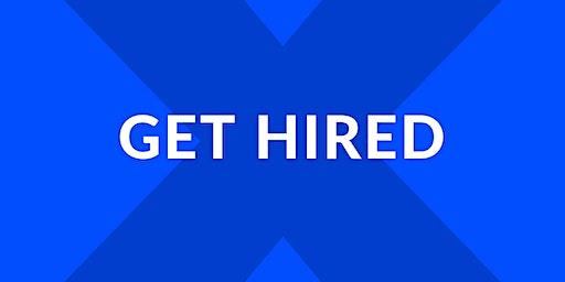Fresno Job Fair - March 19, 2020