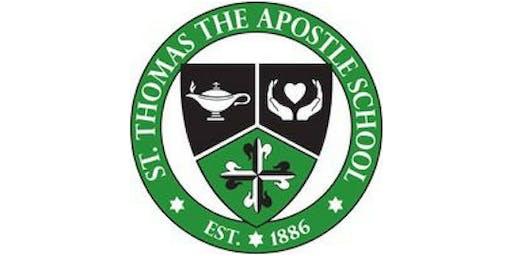 St. Thomas the Apostle School Open House