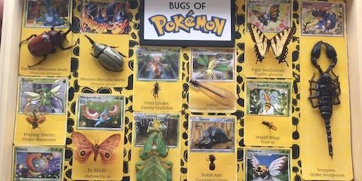 The Bugs of Pokémon