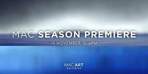 MAC Season Premiere