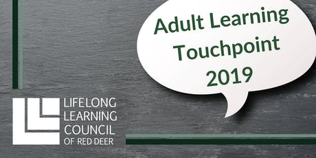 Adult Learning Touchpoint 2019 tickets