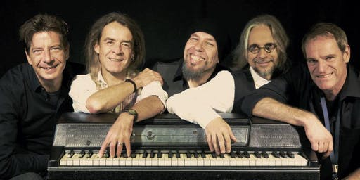 """CENTURY'S CRIME – The SUPERTRAMP Tribute Show"""