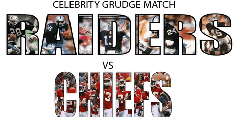 Celebrity Grudge Match Series (Click Tickets Below To Sign Up) tickets
