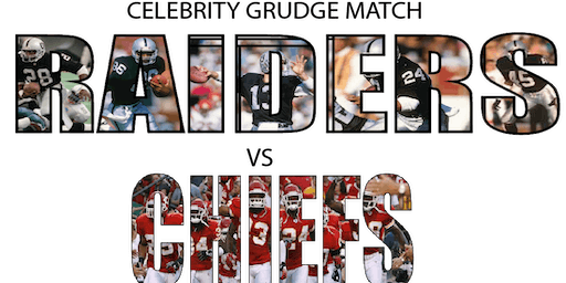 Celebrity Grudge Match Series (Click Tickets Below To Sign Up)
