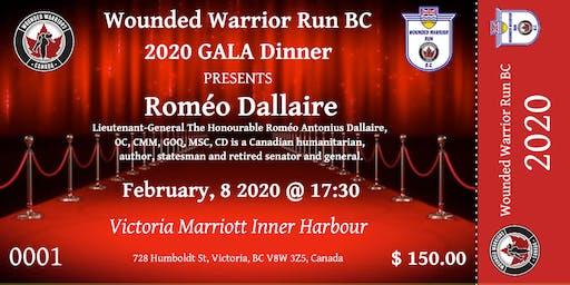 WWRUN BC Gala /Dinner