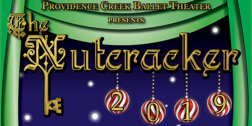 The Nutcracker: December 7, 2019