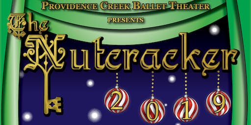 The Nutcracker: December 8, 2019