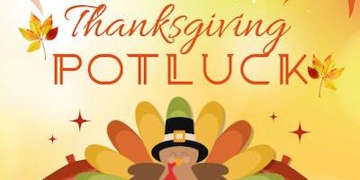 BMCC Learning Academy- Thanksgiving Potluck