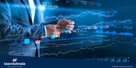 Introduction to Forex Trading - Leeds tickets