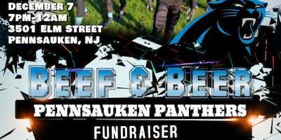 Beef and Beer Fundraiser - Pennsauken Youth Athletic Association (PYAA)