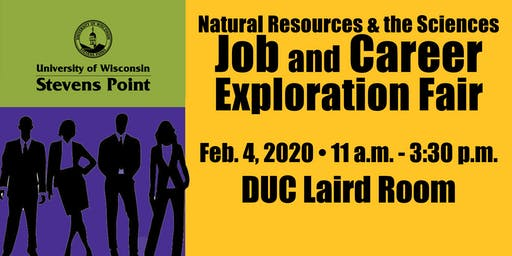 Explore Career Opportunities in Natural Resources and the Sciences