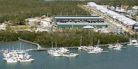 Freedom Boat Club of SW Florida - Club Tour On Marco Island @ Calusa Marina tickets