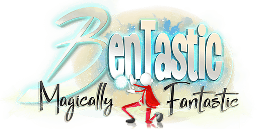 BenTastic's Fantastic Magic Show (Richvale Library)