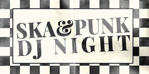 SKA/PUNK NIGHT