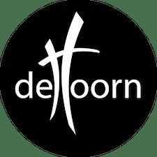 Christengemeente De Hoorn logo